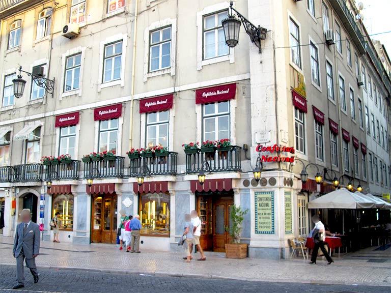 Un s minaire incentive ultra original pour vivez lisbonne for Restaurant 24h paris