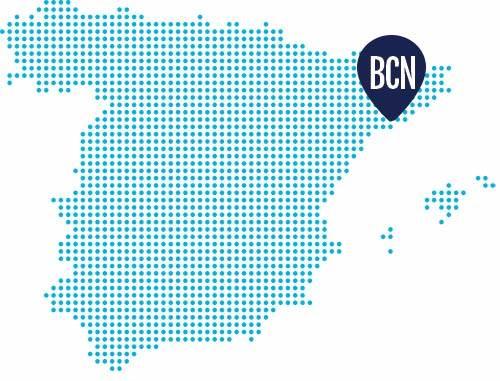 Carte Identite Barcelone.Presentation De Barcelone Espagne Pour Votre Prochain